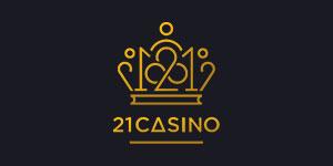 Free Spin Bonus from 21 Casino