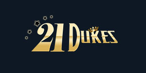 Free Spin Bonus from 21 Dukes Casino