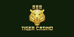 Free Spin Bonus from 888 Tiger Casino