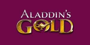 Free Spin Bonus from Aladdins Gold Casino