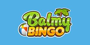 Free Spin Bonus from Balmy Bingo