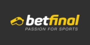 Betfinal Casino review