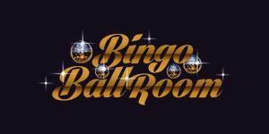 Free Spin Bonus from Bingo Ballroom Casino