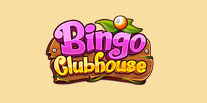 Free Spin Bonus from Bingo Clubhouse Casino