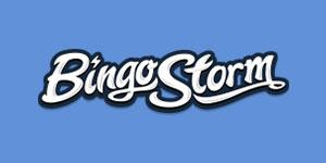 Bingo Storm review