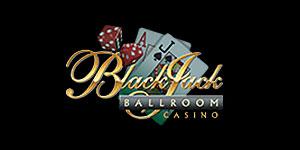 Free Spin Bonus from Blackjack Ballroom