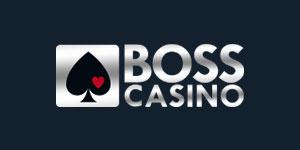 Free Spin Bonus from Boss Casino