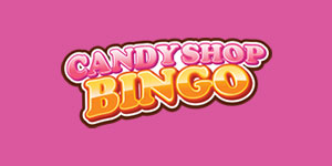 Free Spin Bonus from Candy Shop Bingo Casino