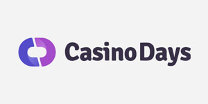 Free Spin Bonus from Casino Days