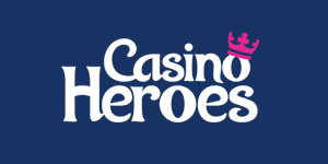 Free Spin Bonus from Casino Heroes
