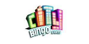 Free Spin Bonus from City Bingo