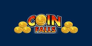 Free Spin Bonus from CoinFalls Casino