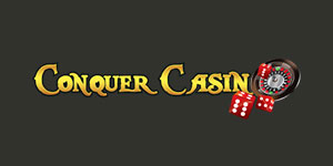Free Spin Bonus from Conquer Casino