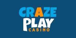 Free Spin Bonus from CrazePlay