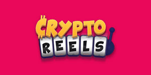 Free Spin Bonus from CryptoReels