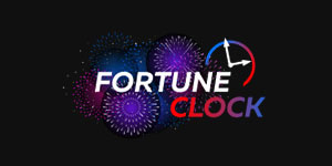 Free Spin Bonus from Fortune Clock