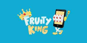 Fruity King Casino review