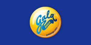 Free Spin Bonus from Gala Bingo