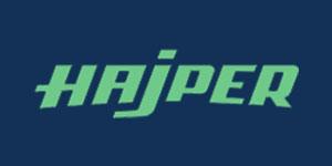 Free Spin Bonus from Hajper Casino