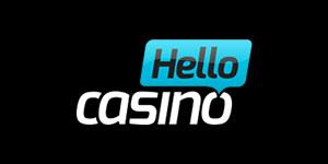 Free Spin Bonus from Hello Casino