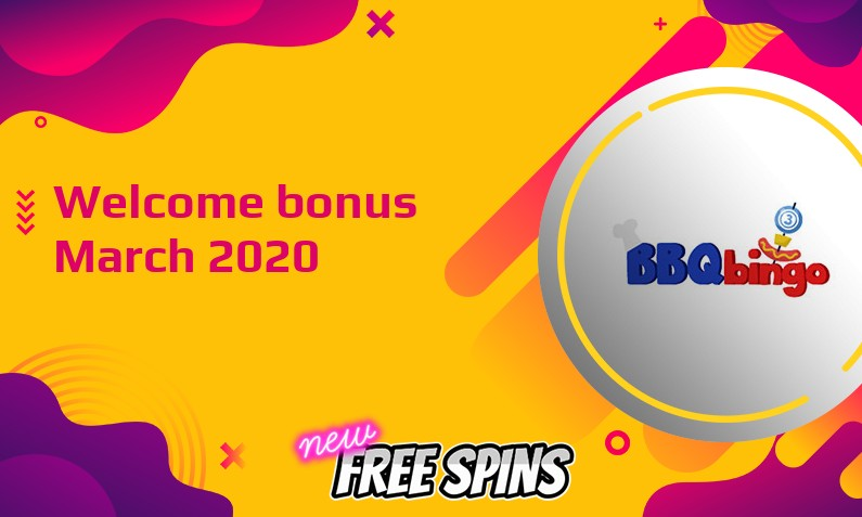 Latest BBQ Bingo Casino bonus