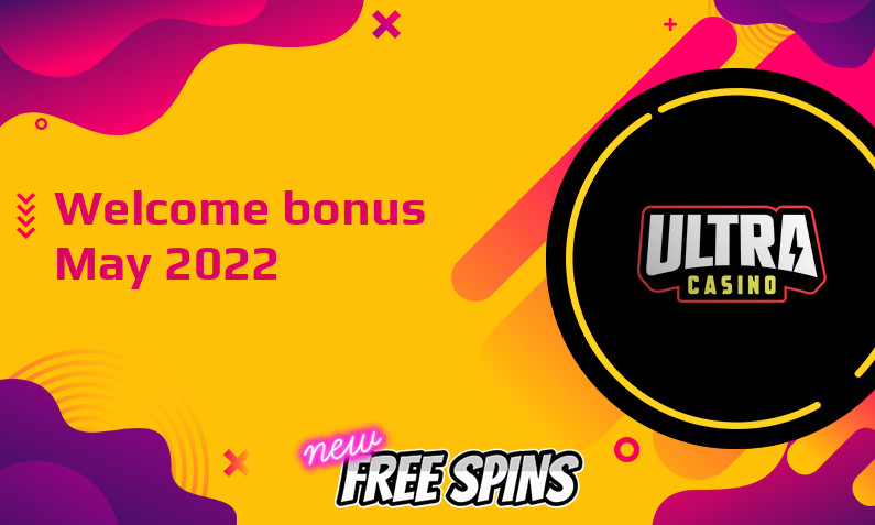 Latest UltraCasino bonus