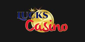 Free Spin Bonus from Lucks Casino