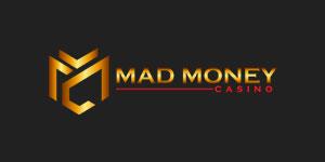 Free Spin Bonus from MadMoney