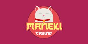 Free Spin Bonus from Maneki