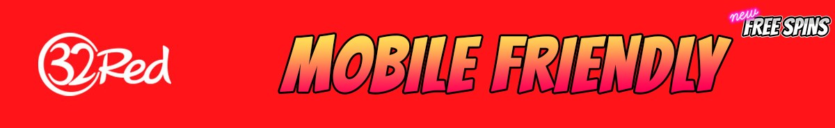 32 Red Casino-mobile-friendly