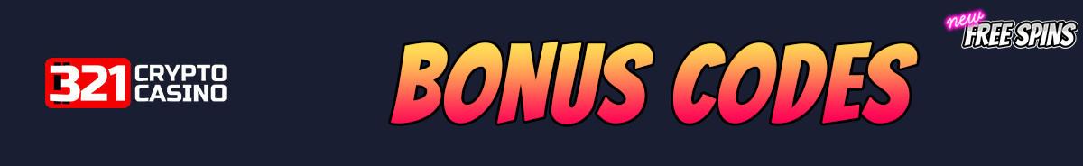 321CryptoCasino-bonus-codes