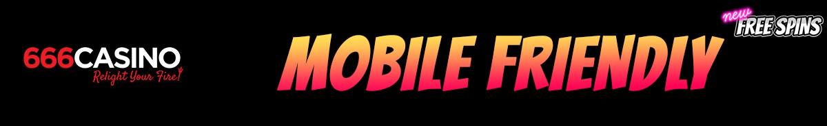 666 Casino-mobile-friendly