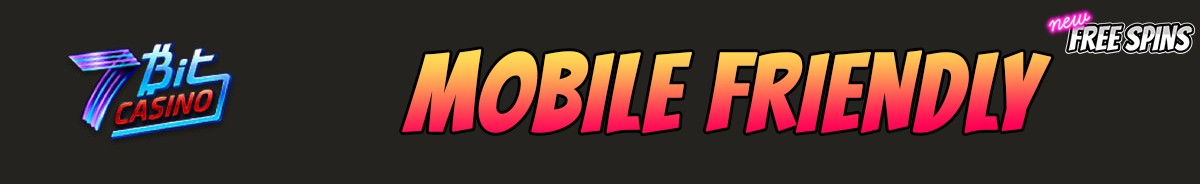 7Bit Casino-mobile-friendly