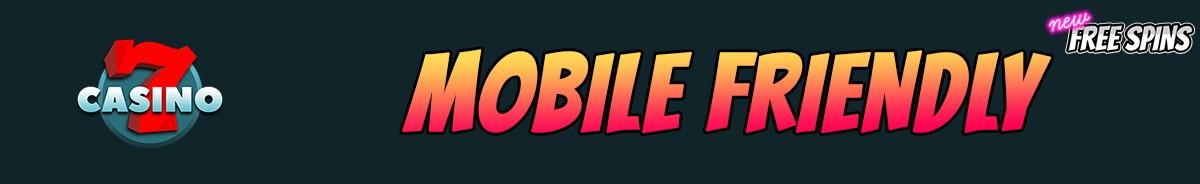 7Casino-mobile-friendly