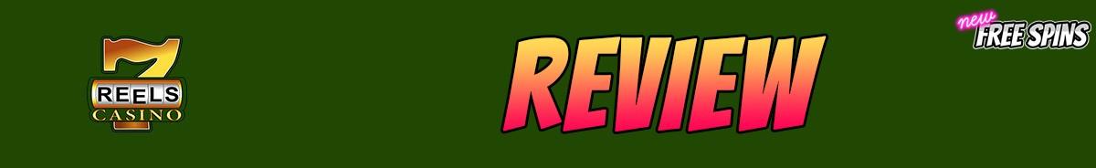 7Reels Casino-review