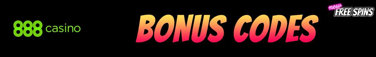 888 Casino-bonus-codes