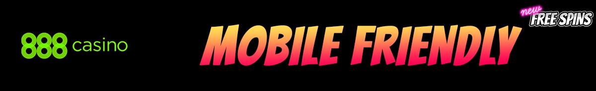 888 Casino-mobile-friendly