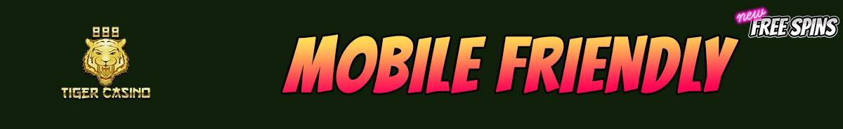 888 Tiger Casino-mobile-friendly