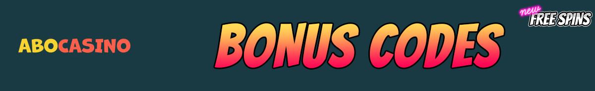 Abo Casino-bonus-codes