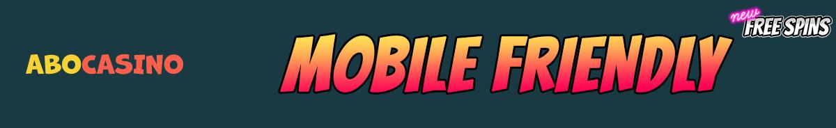 Abo Casino-mobile-friendly