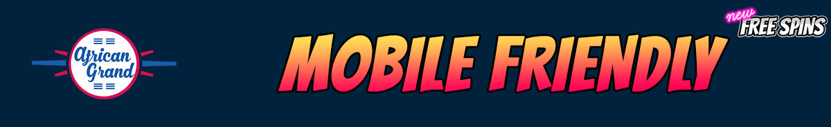 African Grand-mobile-friendly