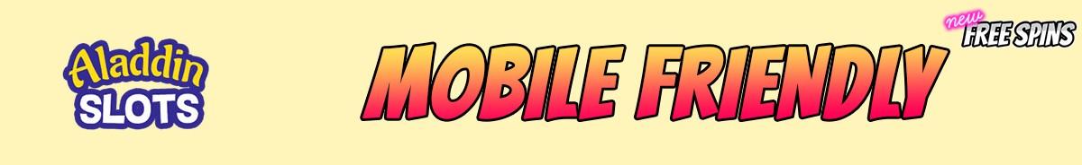 Aladdin Slots-mobile-friendly