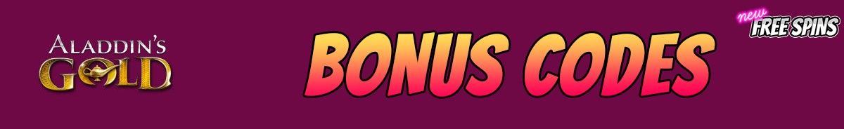 Aladdins Gold Casino-bonus-codes