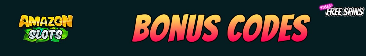 Amazon Slots-bonus-codes
