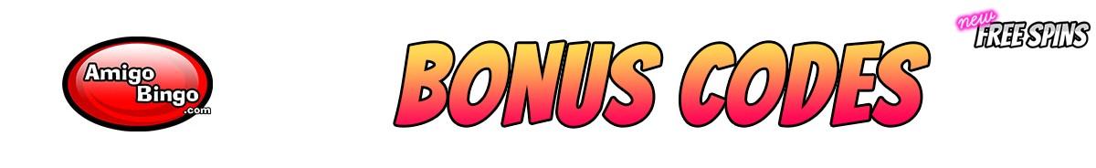 Amigo Bingo-bonus-codes