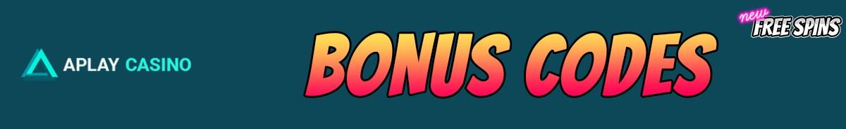 Aplay Casino-bonus-codes