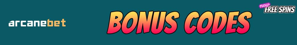 Arcanebet-bonus-codes