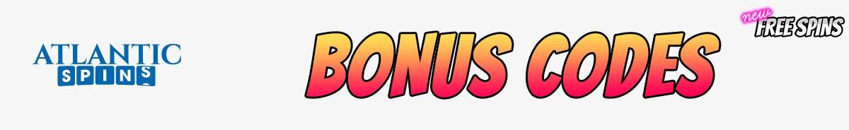 Atlantic Spins Casino-bonus-codes