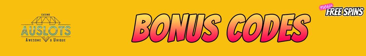 Au Slots Casino-bonus-codes