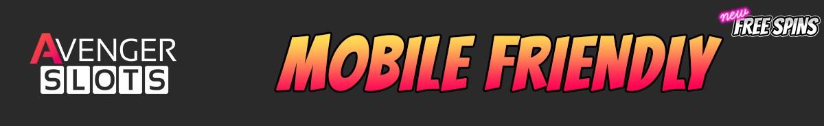 Avenger Slots-mobile-friendly
